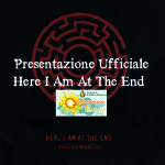 Presentazione HERE I AM AT THE END - Quisquina Estate 2015 spostata al 20 Agosto 2015