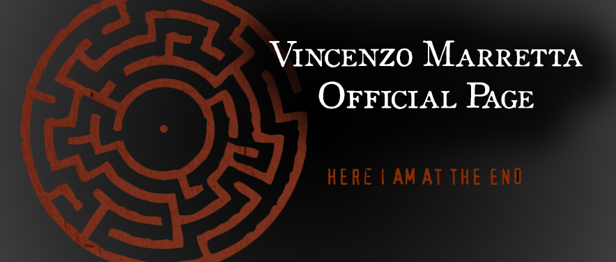 Vincenzo Marretta Official Site
